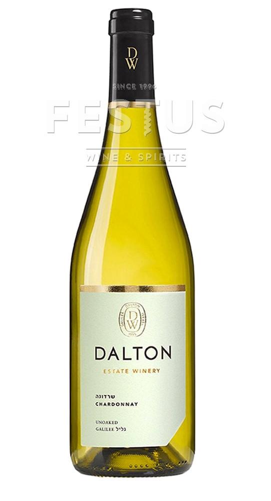 Festus | Dalton Estate Chardonnay 2017 wino koszerne