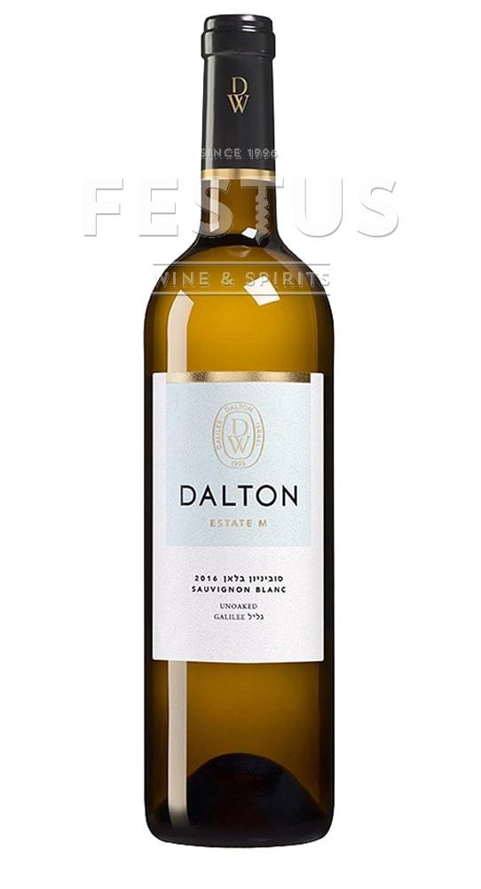 Festus | Dalton Estate Sauvignon Blanc 2017 wino koszerne