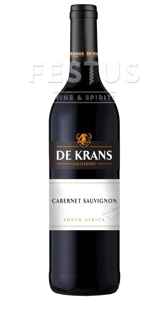 Festus | De Krans Cabernet Sauvignon 2016