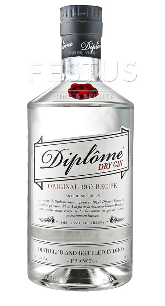 Festus | Dimplome Dry Gin