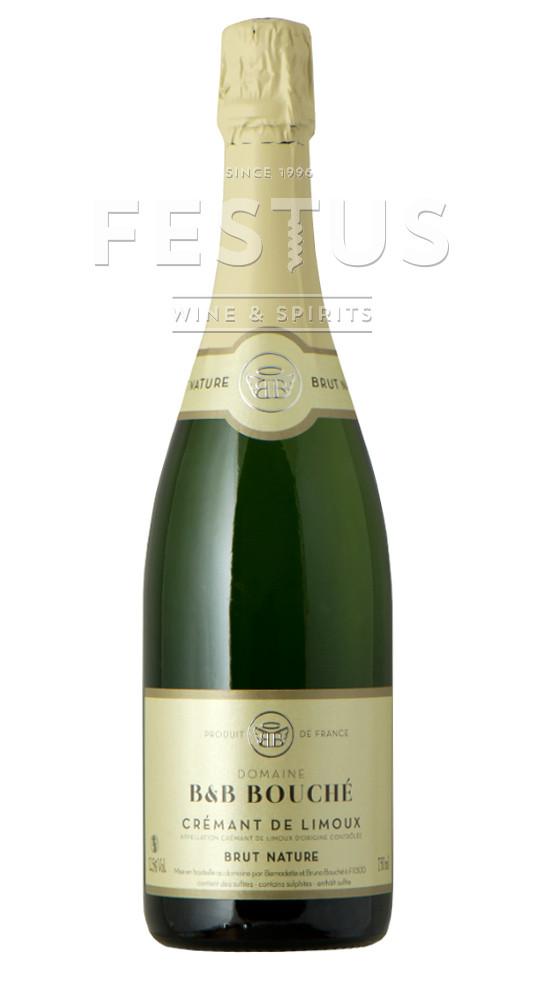 Festus | Domaine Bouche Cremant de Limoux Brut Nature