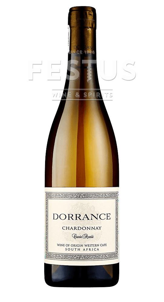 Festus   Dorrance Cuvee Annais Chardonnay 2019