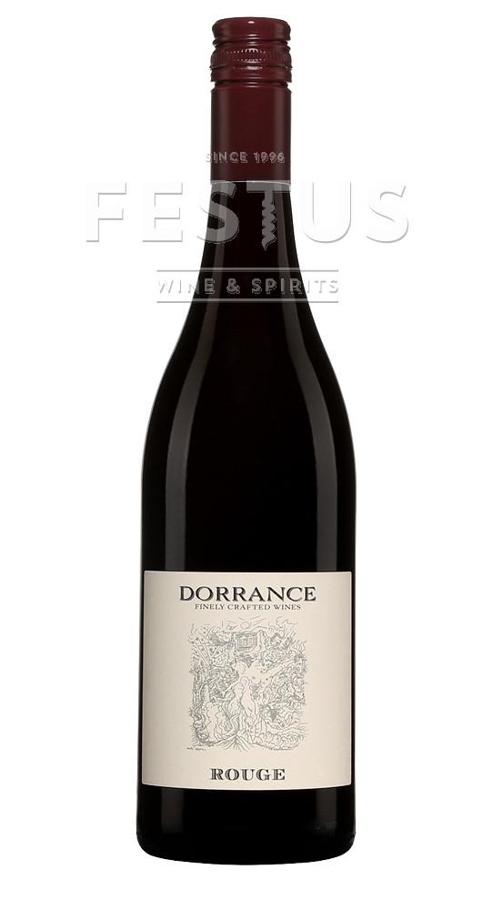 Festus   Dorrance Rouge 2017
