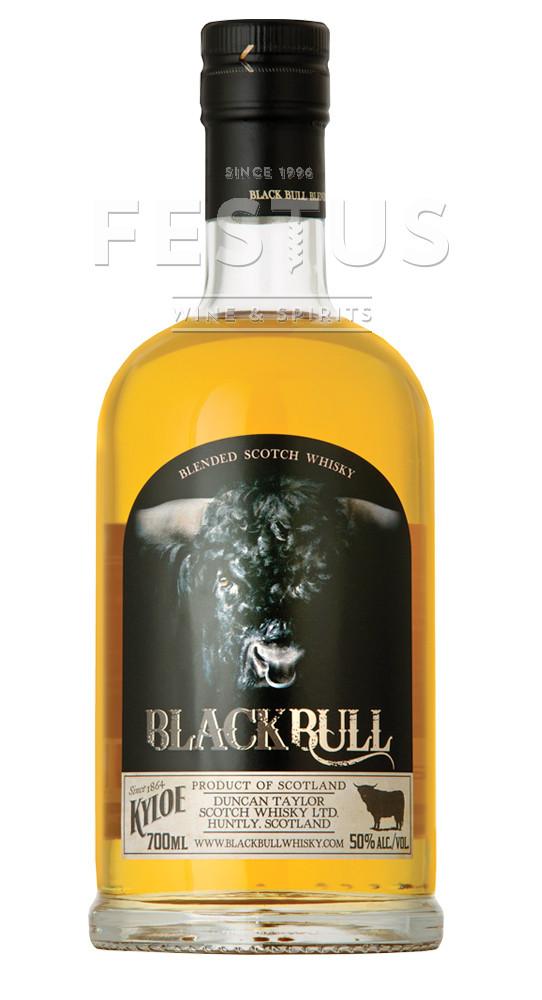 Festus | Duncan Taylor Black Bull Kyloe