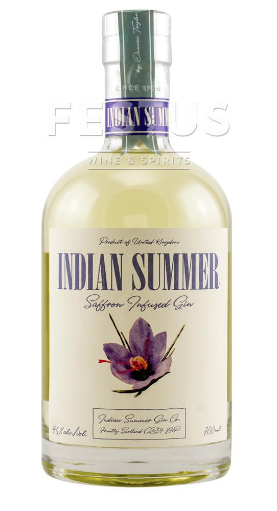 Festus | Duncan Taylor Indian Summer Saffron Infused Gin