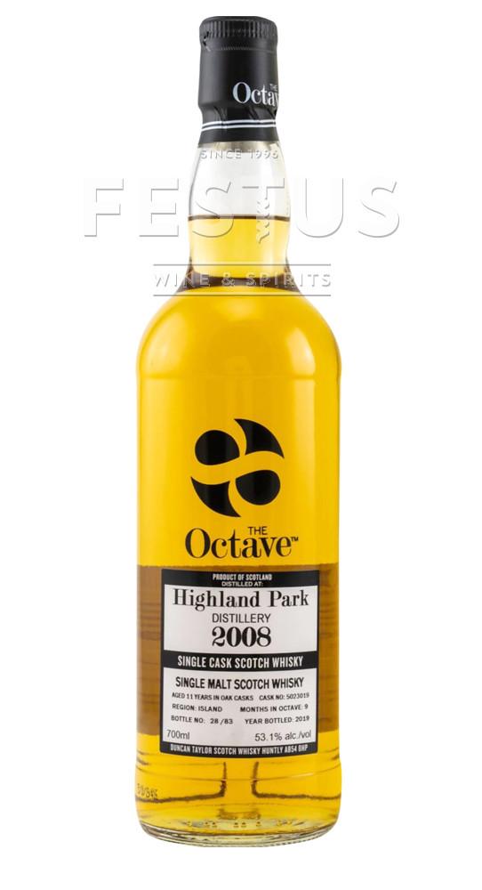 Festus | Duncan Taylor The Octave Highland Park 2008 11 YO (cask 5023019)