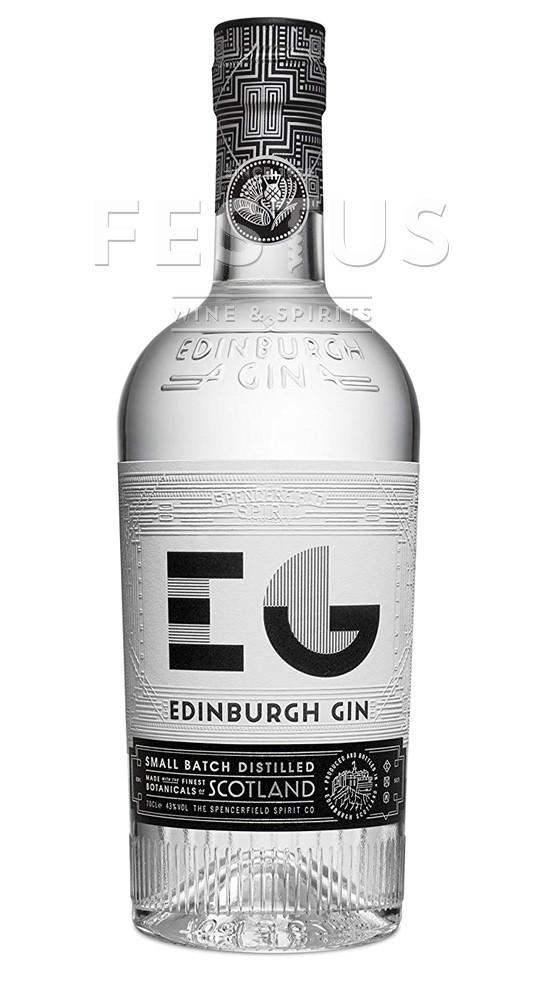 Festus | Edinburgh Gin