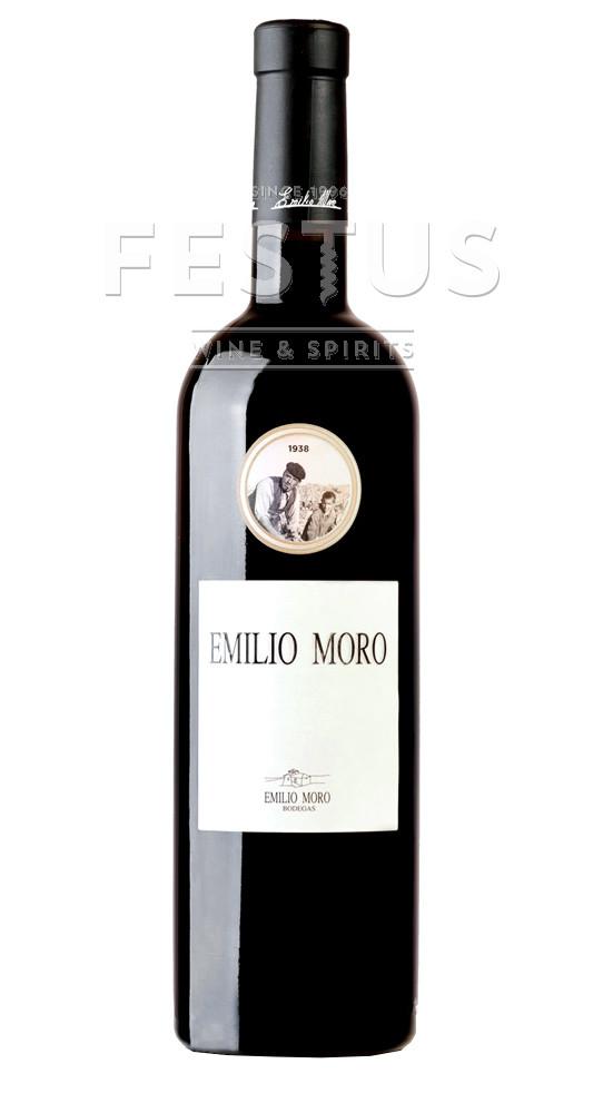 Festus | Emilio Moro 2016