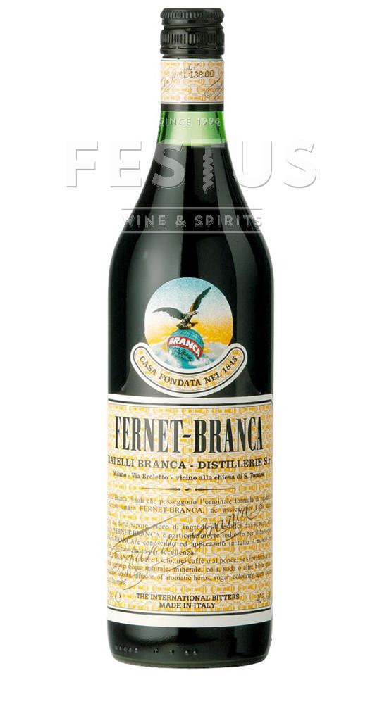 Festus | Fernet Branca