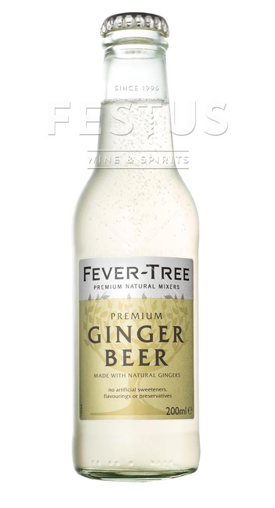Festus | Fever Tree Ginger Beer