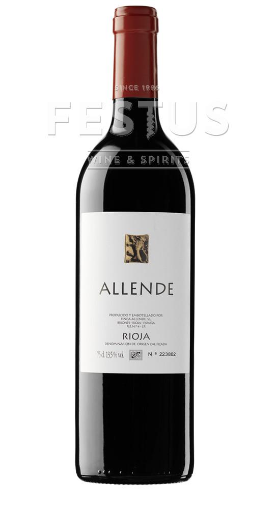 Festus | Finca Allende 2012