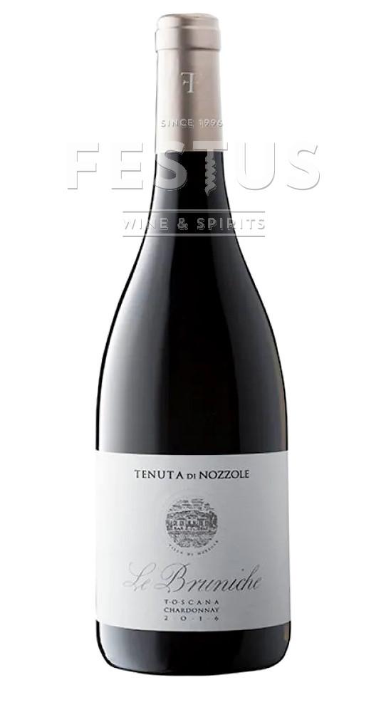 Festus | Folonari Nozzole Le Bruniche Chardonnay Toscana 2020