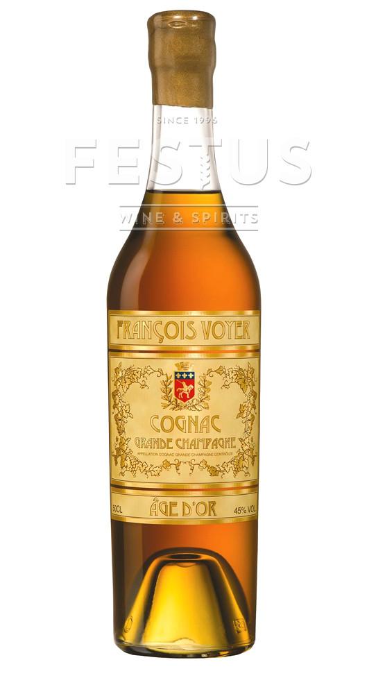 Festus | Francois Voyer Age d'Or Grande Champagne 50cl