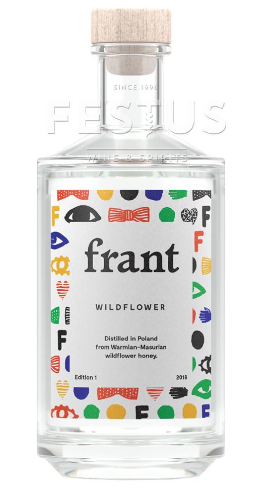 Festus | Frant Wildflower Edition 1 2018