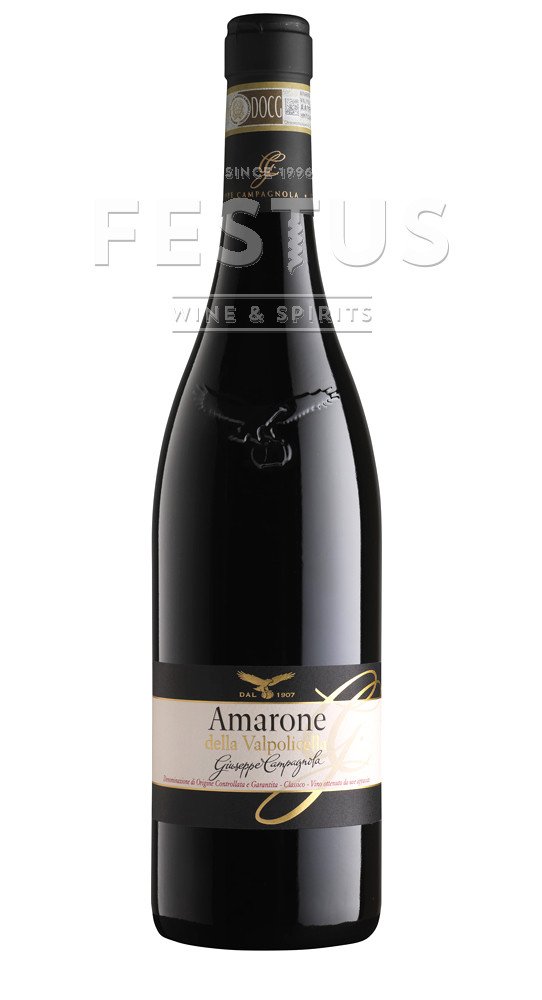 Festus | Giuseppe Campagnola Amarone della Valpolicella 2014