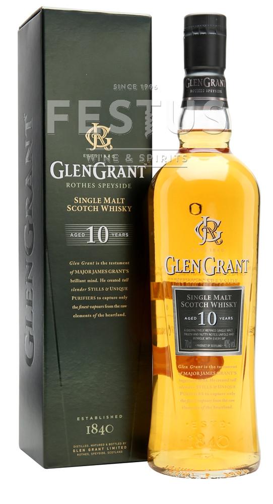 Festus   Glen Grant 10 YO 100cl