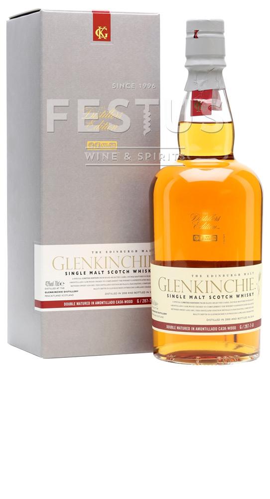 Festus | Glenkinchie Distillers Edition