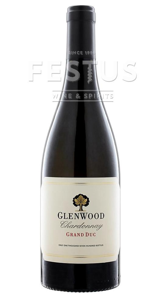 Festus   Glenwood Grand Duc Chardonnay 2018
