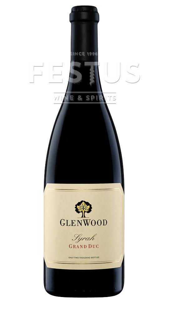 Festus | Glenwood Grand Duc Shiraz 2016