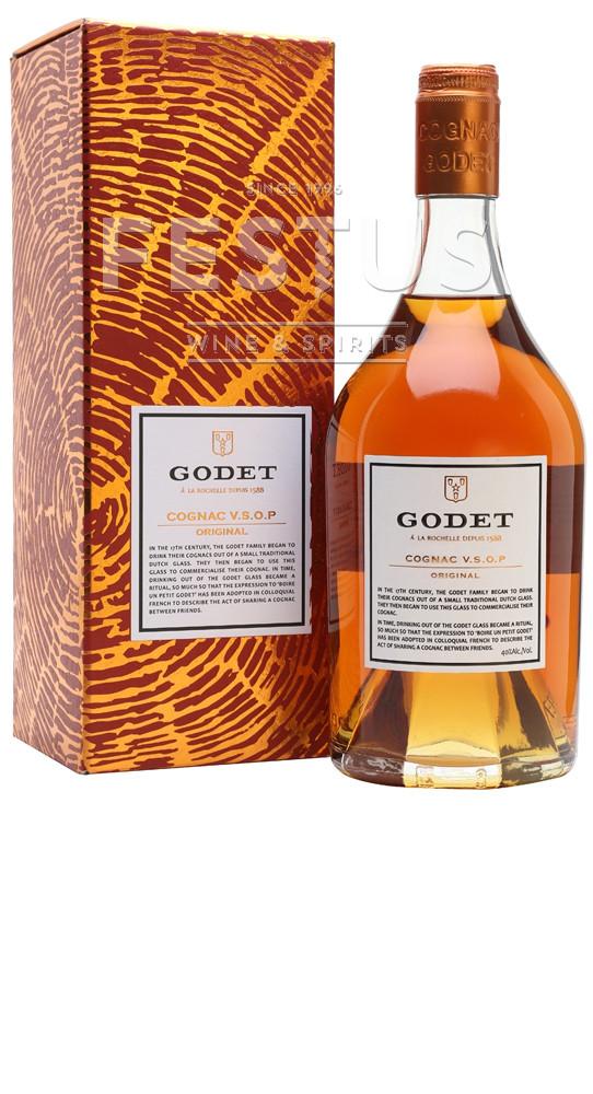 Festus | Godet Cognac VSOP Original