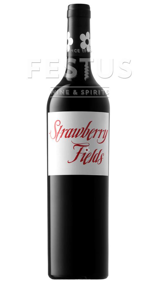 Festus | Graceland Strawberry Fields 2013