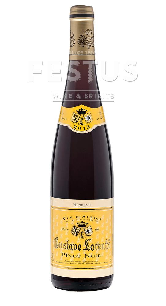 Festus | Gustave Lorentz Pinot Noir Reserve 2017
