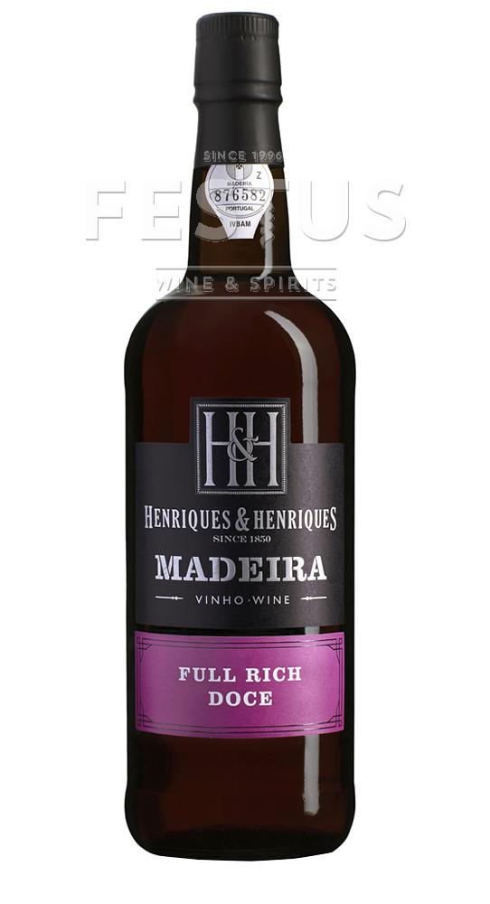 Festus | Henriques & Henriques Full Rich