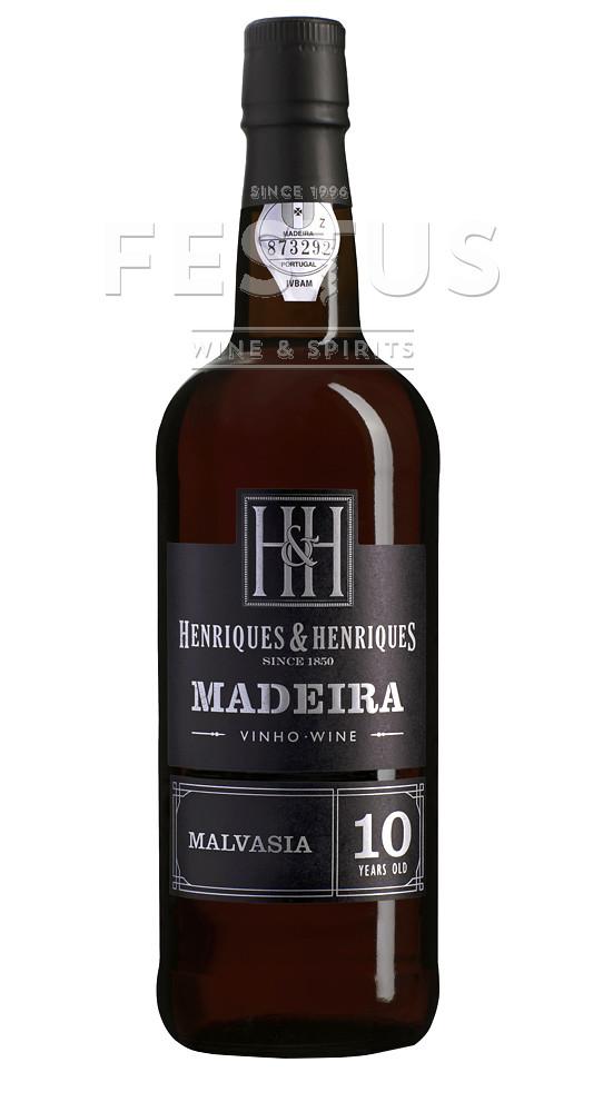 Festus | Henriques & Henriques Malvasia 10 YO