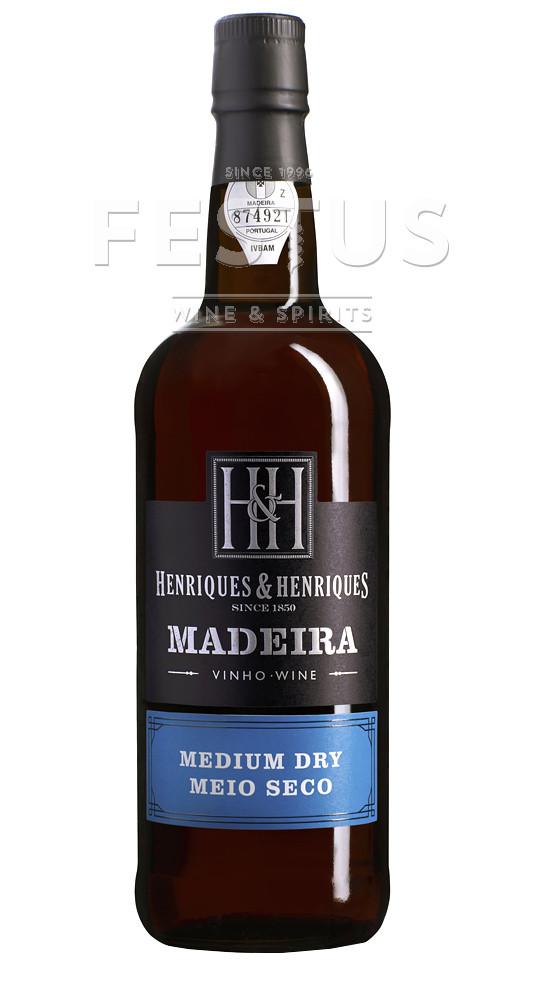 Festus | Henriques & Henriques Medium Dry