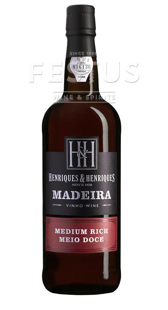 Festus | Henriques & Henriques Medium Rich