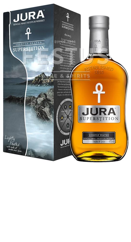 Festus   Isle of Jura Superstition