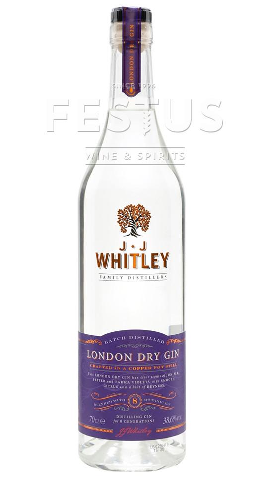 Festus | J.J. Whitley London Dry Gin