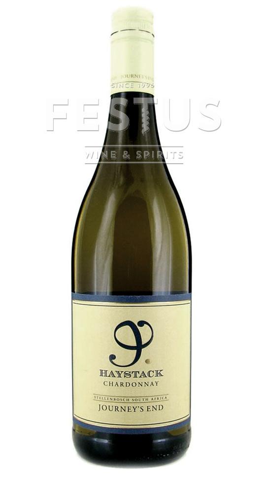 Festus | Journey's End Haystack Chardonnay 2016