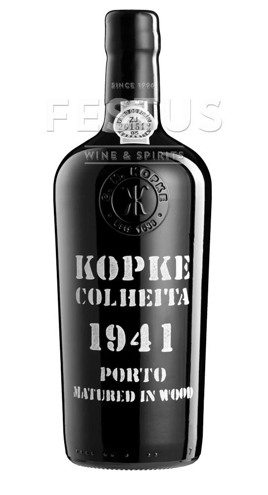 Festus | Kopke Porto Colheita 1941