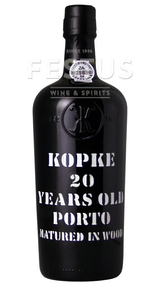 Festus | Kopke Porto 20 YO 37,5cl