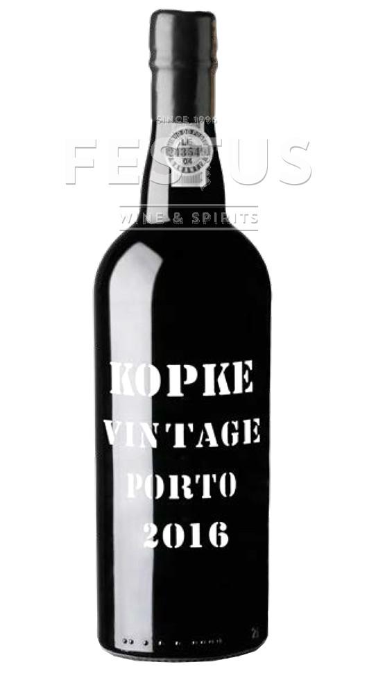 Festus | Kopke Porto Vintage 2016 Magnum