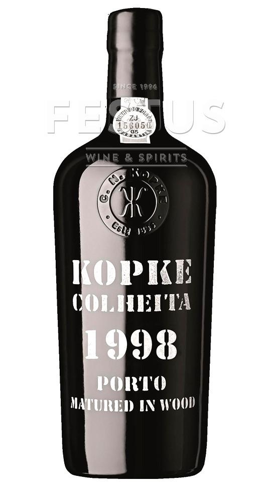 Festus | Kopke Porto Colheita 1998