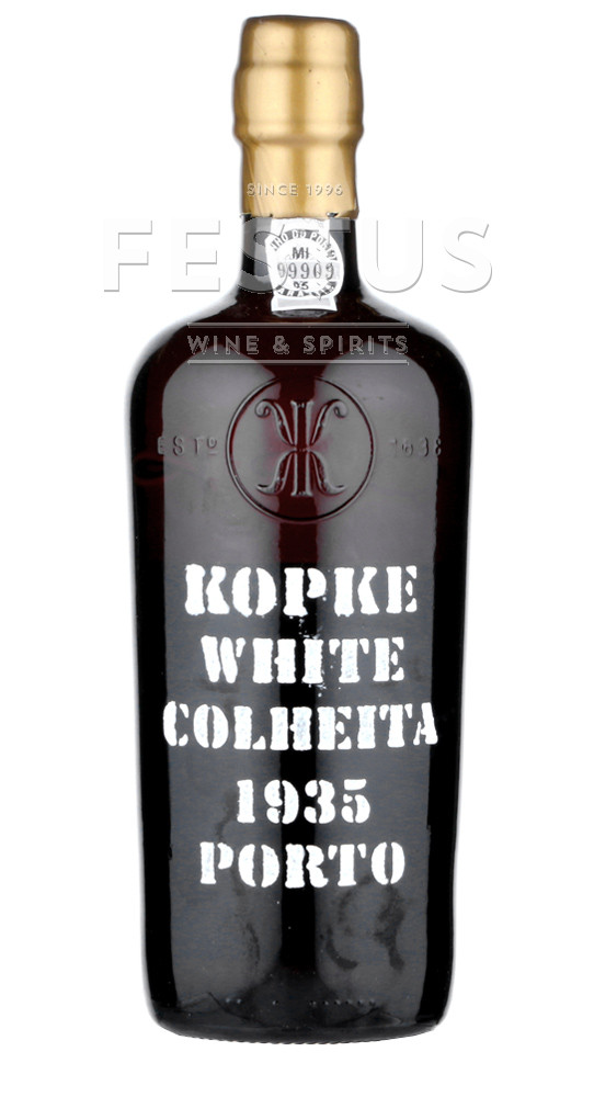 Festus | Kopke Porto Colheita Branco 1935