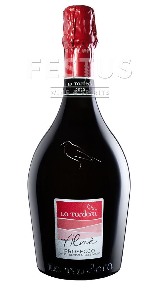 Festus | La Tordera Prosecco Treviso Alne Extra Dry