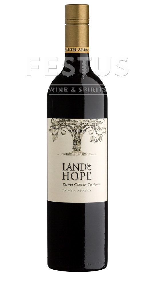 Festus | Land of Hope Reserve Cabernet Sauvignon 2014