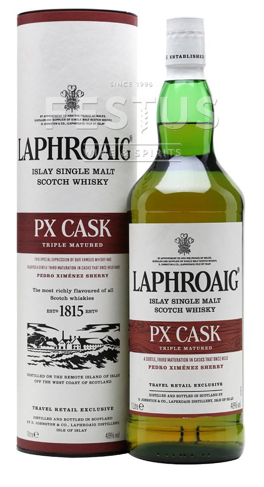 Festus | Laphroaig PX Cask 100cl