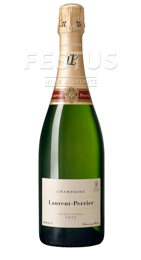 Festus | Laurent Perrier Brut