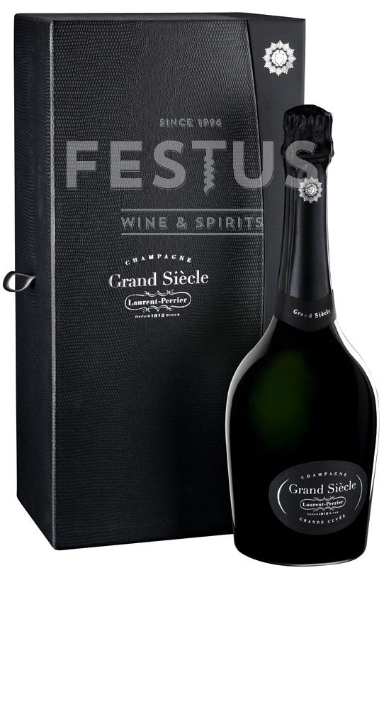 Festus | Laurent Perrier Grand Siecle Grande Cuvee Brut