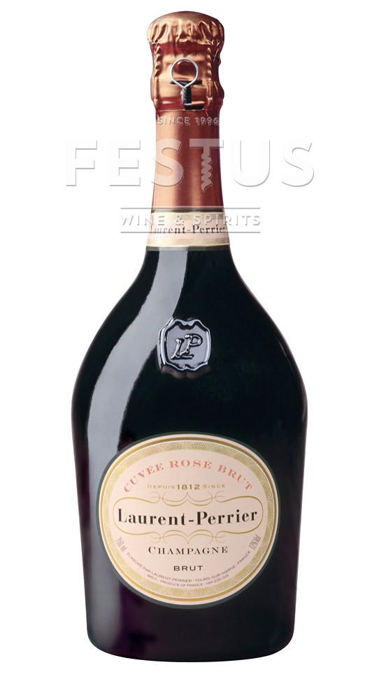 Festus | Laurent Perrier Rose