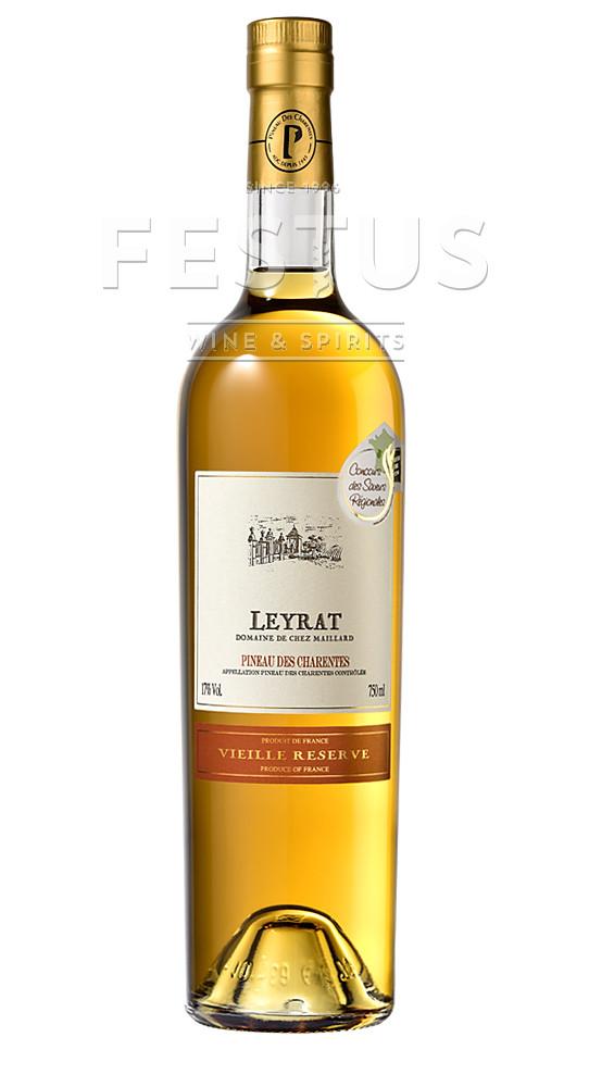 Festus | Leyrat Pineau des Charentes Vieille Reserve