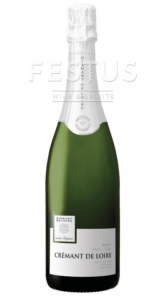 Festus | Cremant De Loire White Diamant Loire Brut