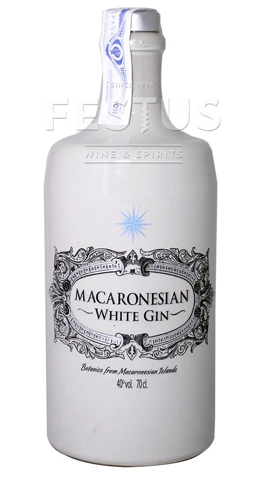 Festus | Macaronesian White Gin