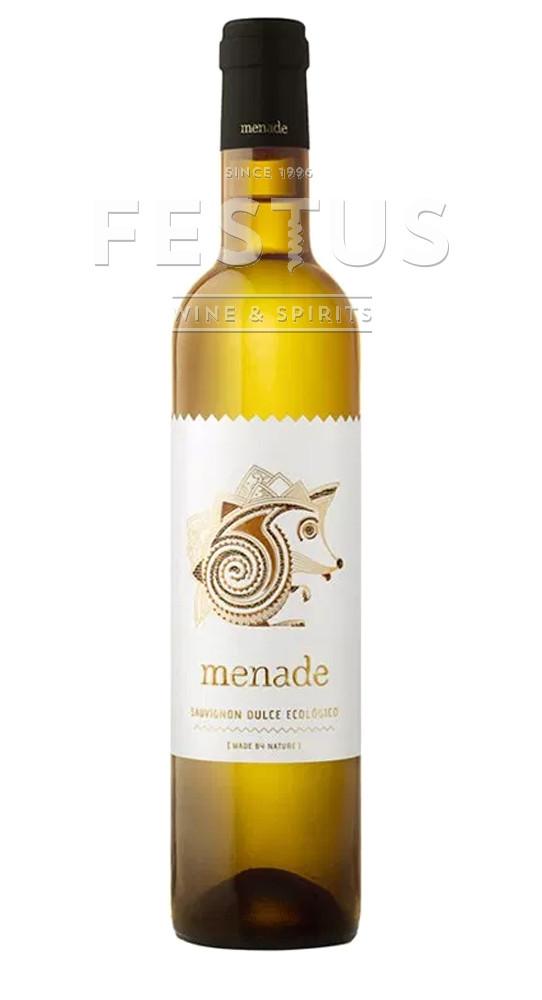 Festus | Menade Sauvignon Dulce Ecologico 2019 50 cl