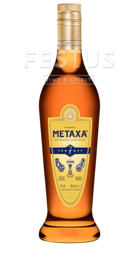 Festus | Metaxa 7* 100cl