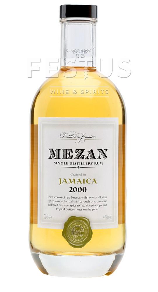 Festus | Mezan Jamaica 2000